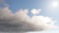 Volumetric Clouds
