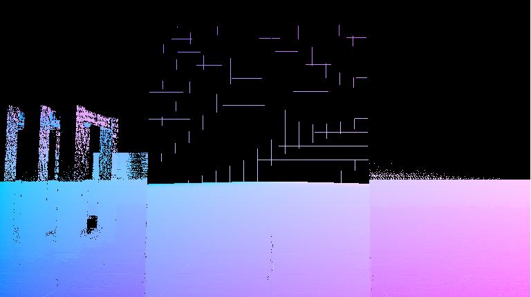 SSLR Ray Traced Buffer